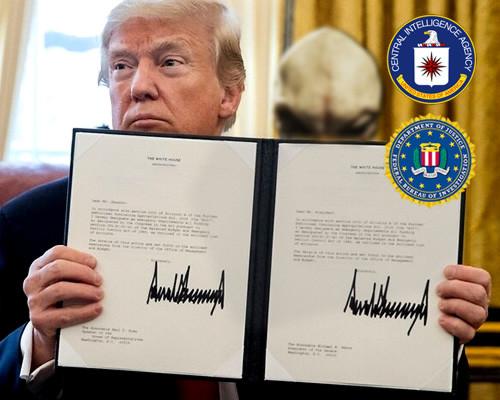 CIA ja FBI Julkaisenee Totuuden Avaruuselämästä 6kk Sisällä!