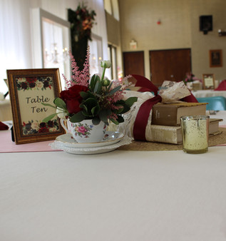 Main Banquet Wedding 3