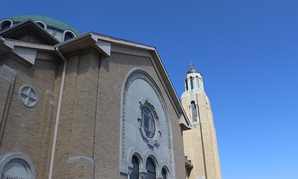 Organizations Annunciation Greek Orthodox Church