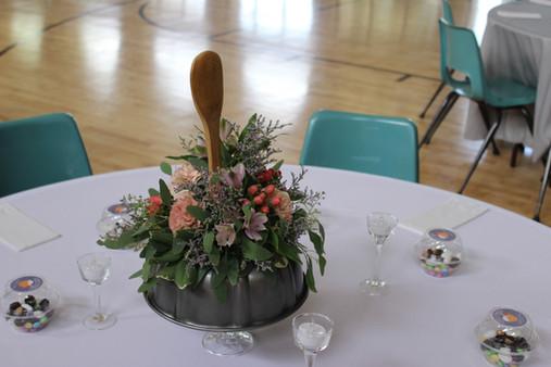 Main Banquet Wedding 2