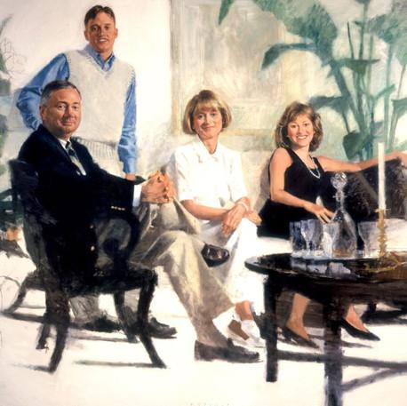 Wyant Family