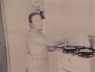 Through her recipes, Grandma Lupe lives on
