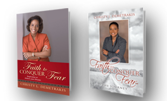 Faith to Conquer Fear books