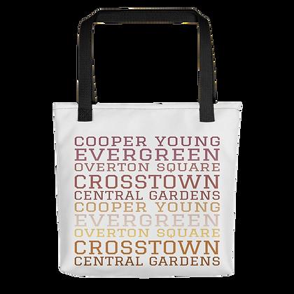 """""""Midtown"""" Tote bag"""