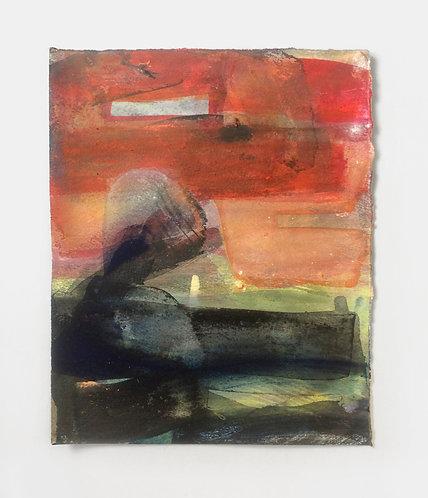"""Mary Jones - """"Memory Flower"""""""