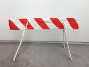 Traffic Barricade