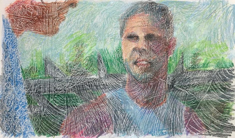 "Ernesto Renda - ""At the Park"""