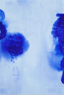 Untitled Blue 4