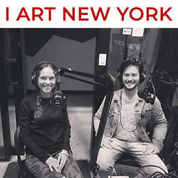 Jill Levine, I Art New York.jpg