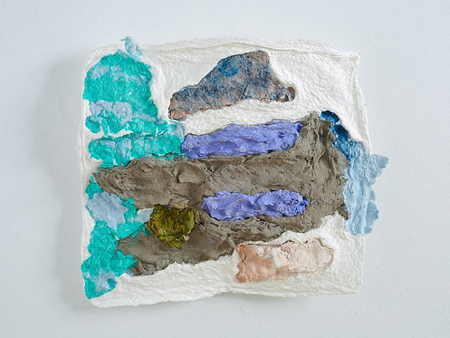 "Eleanna Anagnos - ""Untitled (RR#39)"""