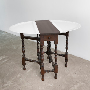Wounded Table (open)