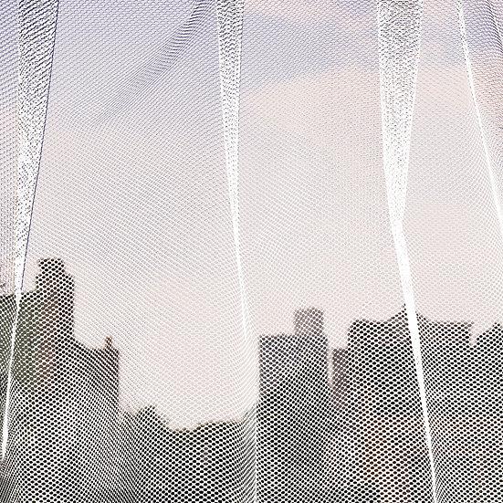 "Marisa Baumgartner - ""Visible City (Obstructions IX)"""