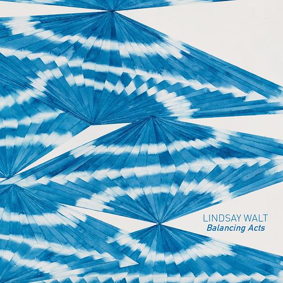"Lindsay Walt - ""Balancing Acts"" exhibition catalog"