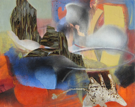 "Mary Jones - ""Le Corbusier"""