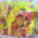 Wolfman and Birds 11x14 2.JPG