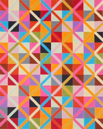 """Robert Otto Epstein - """"Autumn Blanket"""""""