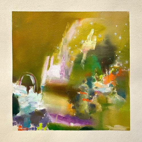 """Ali Miller - """"Sparkle Society"""""""