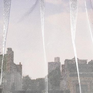Visible City (Obstructions IX)