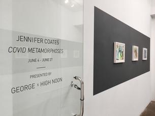 Covid Metamorphoses install 1.JPG