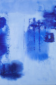 Untitled Blue 3