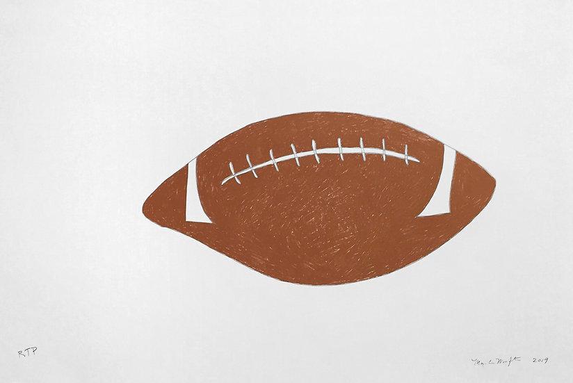 "Mary-Ann Monforton - ""NFL"""