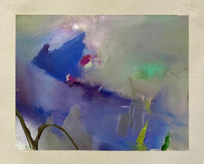 "Ali Miller - ""Purple Haze"""