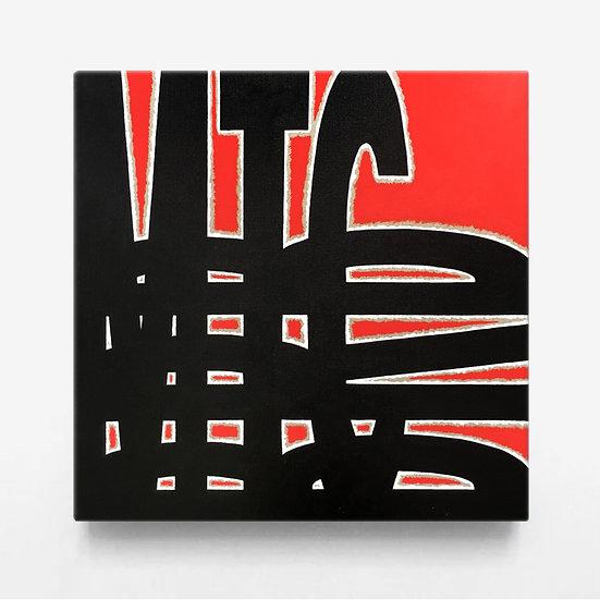 """William Graef - """"Q Series 13 (BRBMTC)"""""""