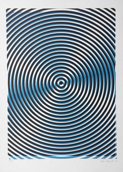 """Taro Suzuki - """"Radiator"""""""