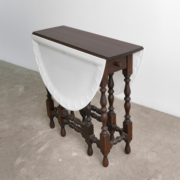 Wounded Table (closed)