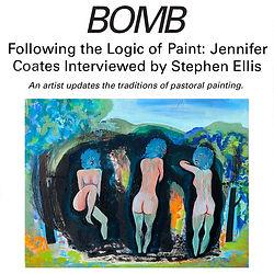 Jennifer Coates, BOMB.jpg