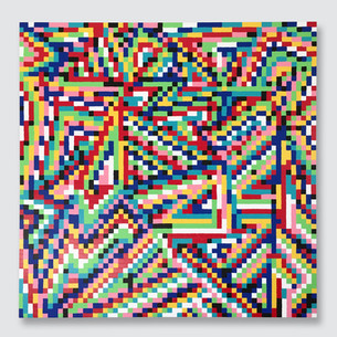 Untitled (8-Bitterized series)