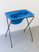 Lap Pool (Blue)