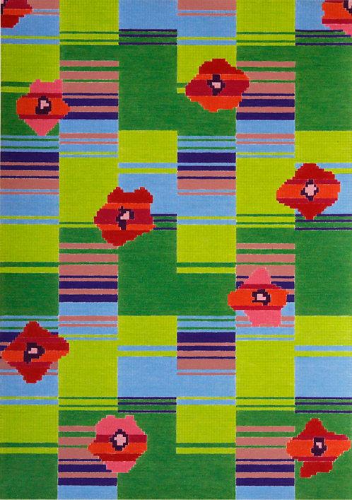 "Robert Otto Epstein - ""Pattern for Sweater"""