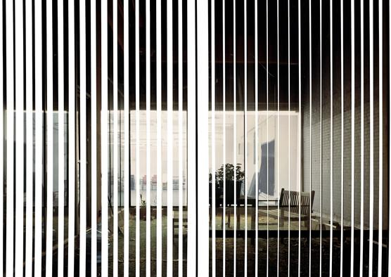 "Marisa Baumgartner - ""Visible City (Obstructions II)"""