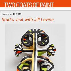 Jill Levine, Two Coats of Paint.jpg