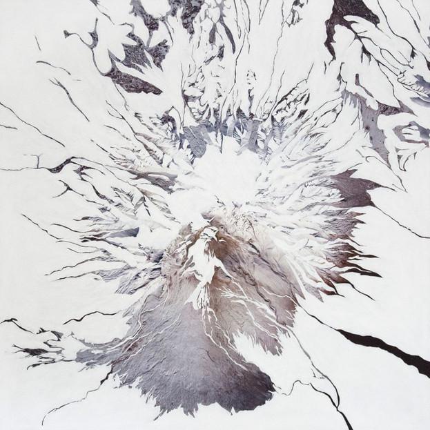 Marisa Baumgartner - Shiveluch 12.19.12