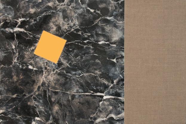 Daina Mattis - Kraft (Black Marble)