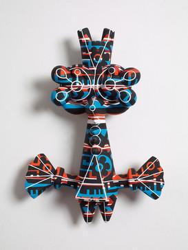 Aztec Chakra