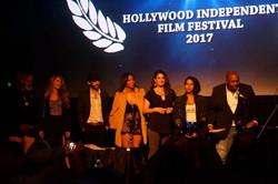HOLLYWOOD FILM FESTIVAL 34 2017