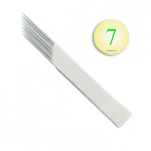 7 Prong Cartridge