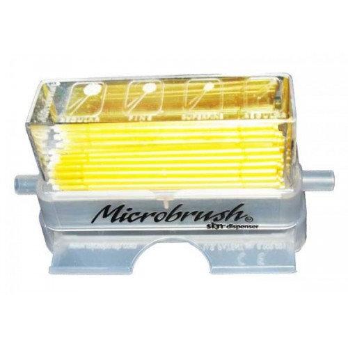Microbrush Dispenser       Qty: 50