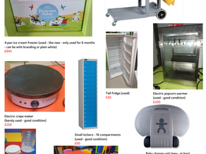 Employers For Childcare - High Rise - Items for Sale