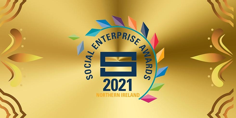 Social Enterprise Northern Ireland Awards 2021