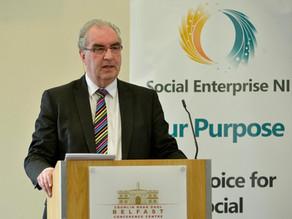 Social Enterprise NI Publish Annual End of Year Report 2020/21