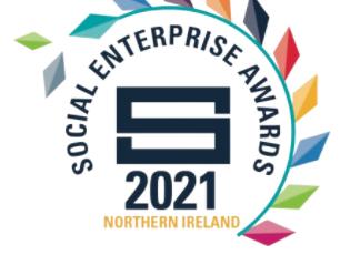 Sponsorship of Social Enterprise NI Awards and Conference 2021/22