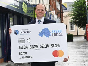 High Street Voucher Scheme - Spend your £100 with our Members