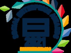 Social Enterprise NI Awards 2021 - Winners Announced