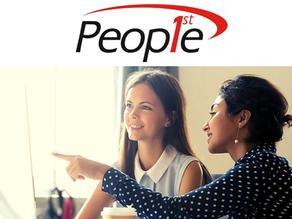People 1st - Apprenticeship NI Scheme