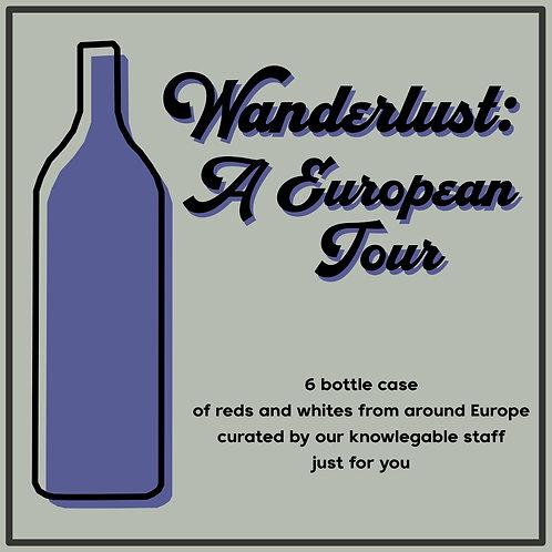 Wanderlust: A European Tour