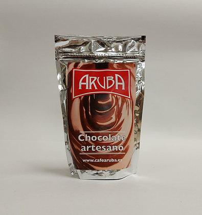 Chocolate artesano taza